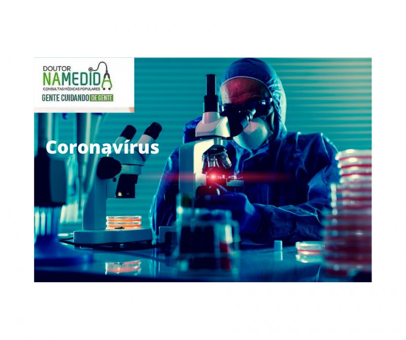 Mitos e verdades sobre o Coronavírus