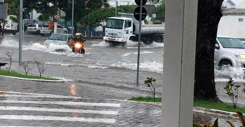Doenças que vêm com as enchentes: Cuidado!