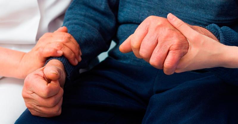 Como surge o Parkinson?