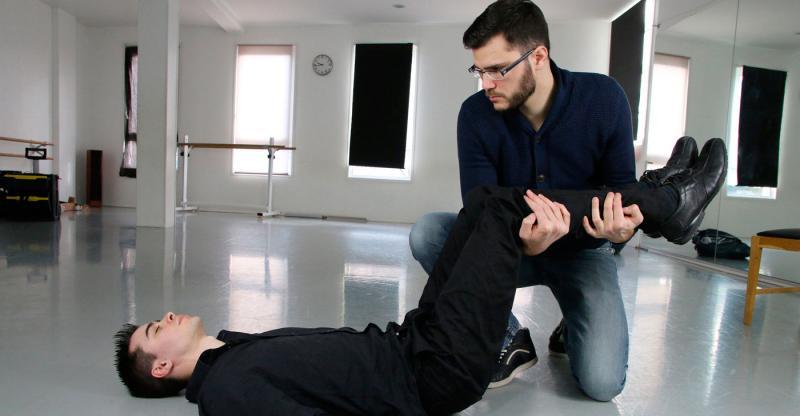 O que fazer quando alguém desmaia?