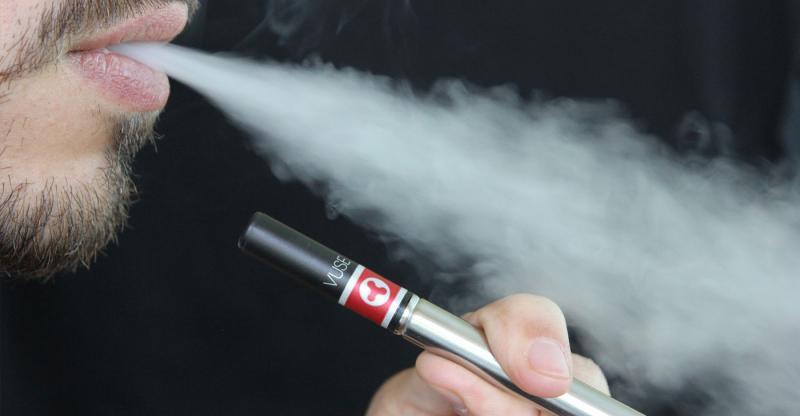 Cigarro eletrônico: por que ele pode ser tão prejudicial