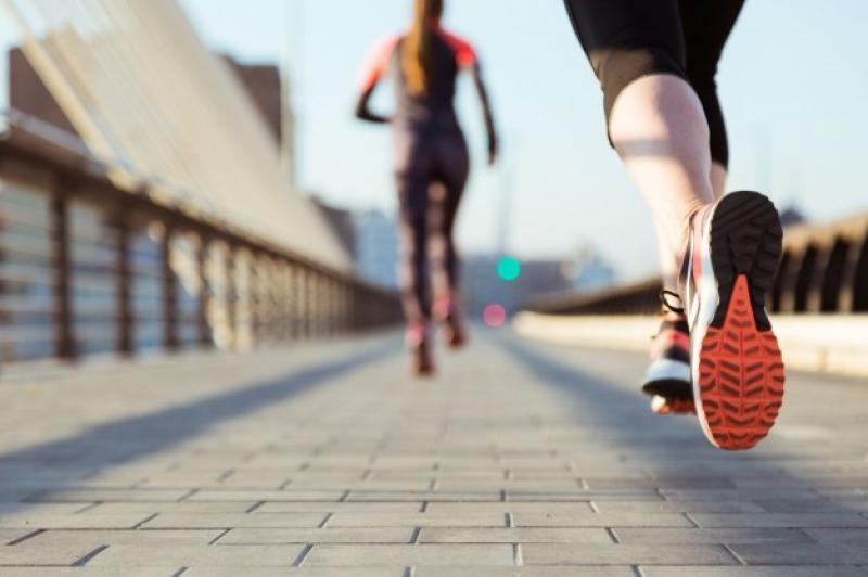 Metas de início de ano: quero correr. Por onde começar?