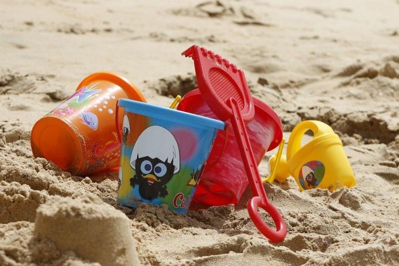 Crianças e férias: quais cuidados devemos ter
